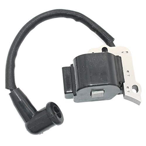 SeekPro Módulo de Encendido para Stihl FS38 FS55 FC55 FS45 HL45 HS45 KM55 MM55 FS46 4140 400 1308