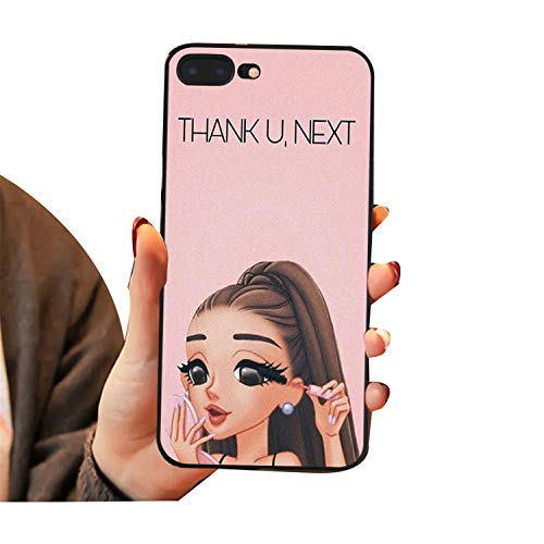 Nonovel Ariana Grande Thank You, Next, Bitch! Funda para iPhone para Samsung 19972 para iPhone X XR Xmax…