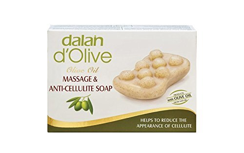 Dalan d?Olive ? Massage Zeep 150g
