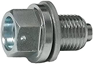 Outlaw Racing Magnetic Oil Bolt 12-by-1.5-by-13MM