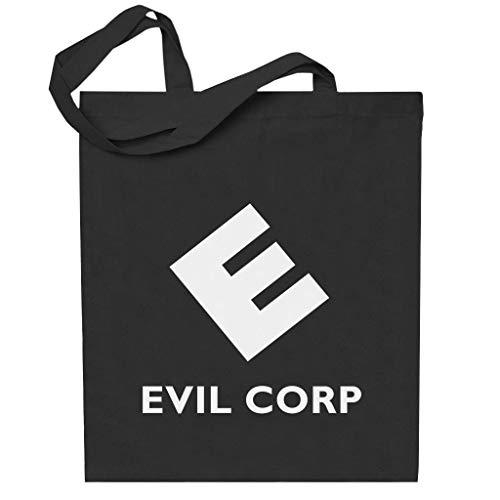 Cloud City 7 Evil Corp Mr Robot Totebag
