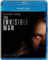 透明人間 ブルーレイ+DVD [Blu-ray]