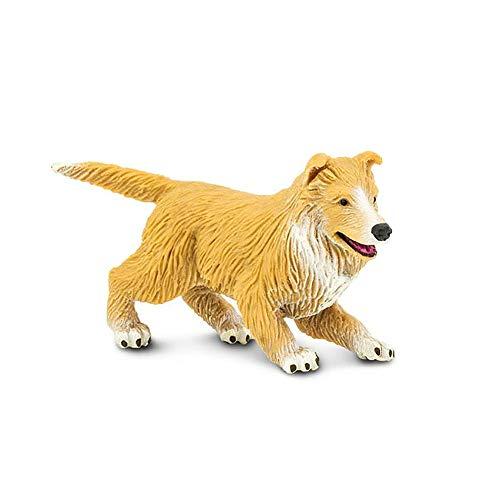 Safari S239429 Best in Show Chiens Collie Puppy Miniature