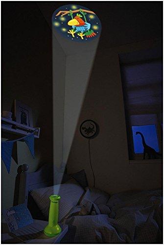 HABA Taschenlampen-Projektor 301426