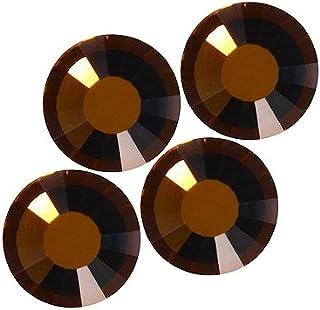 バイナル DIAMOND RHINESTONE スモークトパーズ SS8 1440粒 ST-SS8-STP-10G