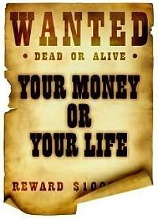 su dinero y Your Life juego de misterio asesinato para 10: Amazon ...