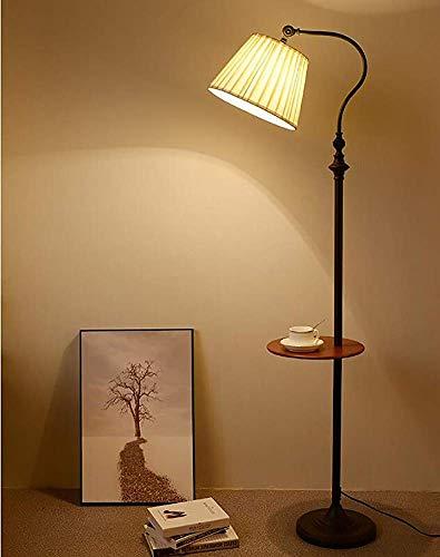 Soggiorno, hotel, camera da letto, lampada da terra -Fafz Lampada da terra Soggiorno Camera da letto Divano Luce verticale Semplice e moderno Studio creativo Lampada da terra Lampada da terra Sti