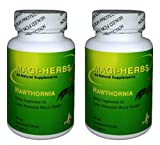 Hawthornia (Early Hernia Remedy) - 2 Pack