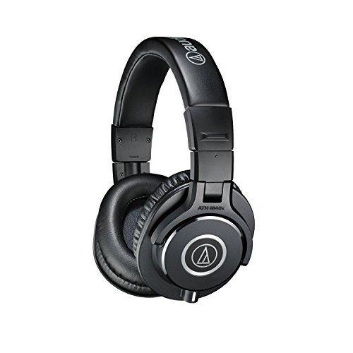 Audio-Technica ATH-M40x Renewed
