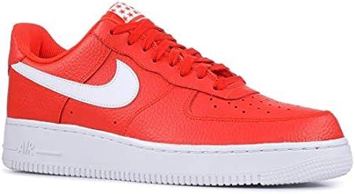 Nike Herren Air Force 1 07 Aa4083-401 Turnschuhe