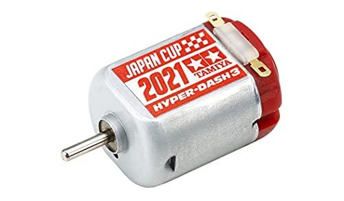 タミヤ ミニ四駆限定 ハイパーダッシュ3モーター J-CUP 2021 95141