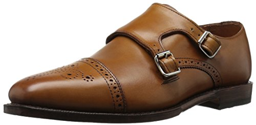 Allen Edmonds Men's St. John's Oxford, Walnut, 10.5 D US