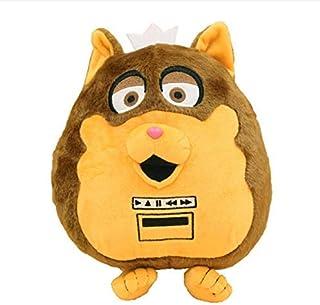Cartoon Animal Pluche Toy, Tattletail Pluche Doll Spel Speelgoed Hedgehog Gevulde Cartoon Animal Figure Speelgoed voor Kid...