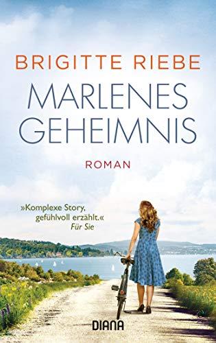 Marlenes Geheimnis: Roman