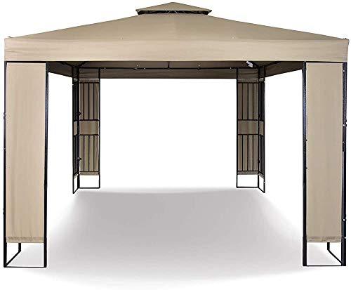 Gazebo Pop-Up Garden, Pavilion Pavilion Pavilion, Pavilion Tent Patio,Beige