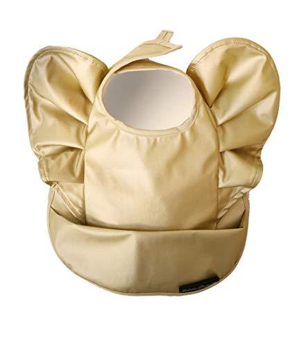 Elodie Details Lätzchen für Baby - Golden Wings