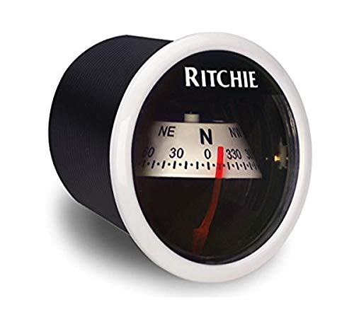 RITCHIE NAVIGATION Dash Mount Compass