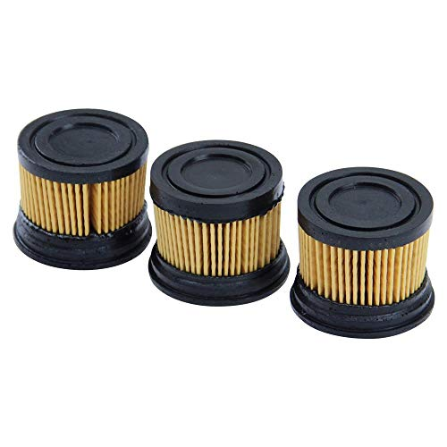 3 stuks Hercules Saxonette Sachs Spartamet luchtfilter filter inzet rond filter motortype 301