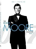 007 THE ROGER MOORE COLLECTION 1
