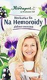 Teefix Gegen Hämorrhoiden - Tea Fix For Haemorrhoids - Herbapol