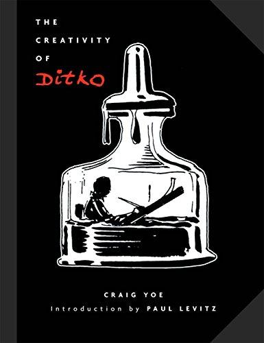 The Creativity of Ditko