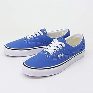 バンズ スニーカー メンズ エラ USA規格 限定カラー VANS ERA NEBULAS BLUE/TRUE WHITE VN0A4BV41UJ 26.5cm