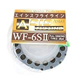 アキスコ(AXISCO) ライン エイシス フライライン WF6S2