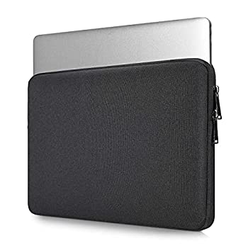 13-13.3 Inch Waterproof Tablet Laptop Case for Lenovo Chromebook Flex 5 13 /Yoga 730 Surface Laptop 3 2 HP Spectre x360/Envy 13/EliteBook 13/Stream 13 Dell 13.3 Inch Laptop Bag Black