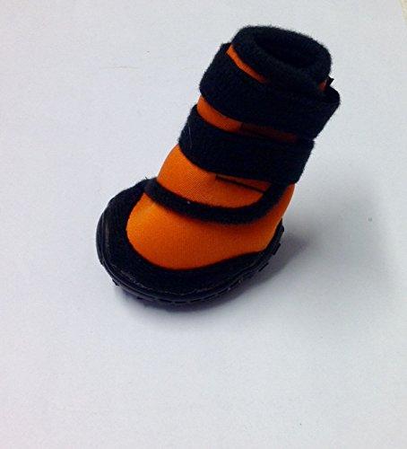 Ferplast Botas y Protectores de Patas 1 Unidad 500 g