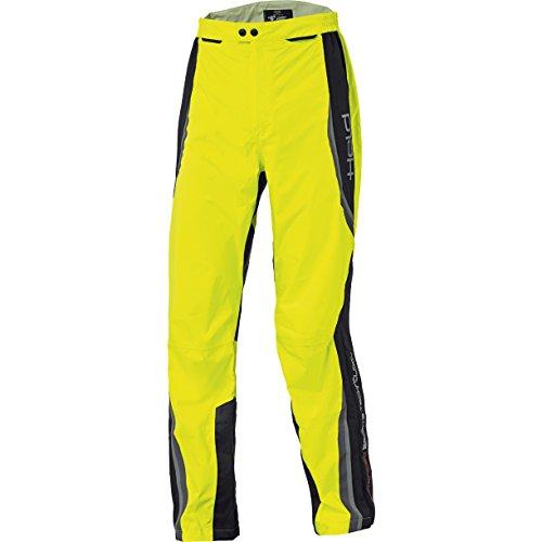 HELD Rainblock Pantalon - 5XL, Noir-jaune fluo