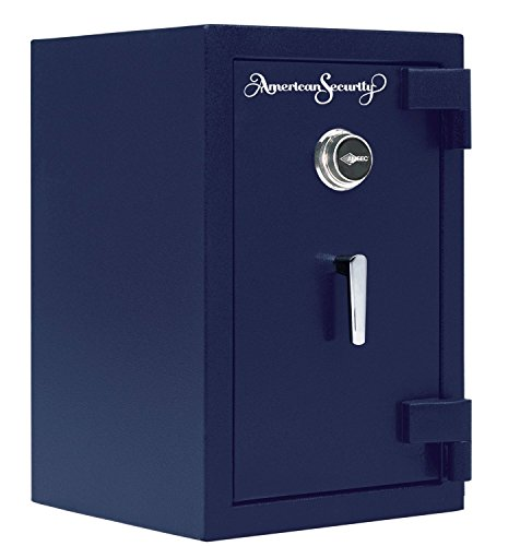 American Security AM3020E5 Home Security Safe