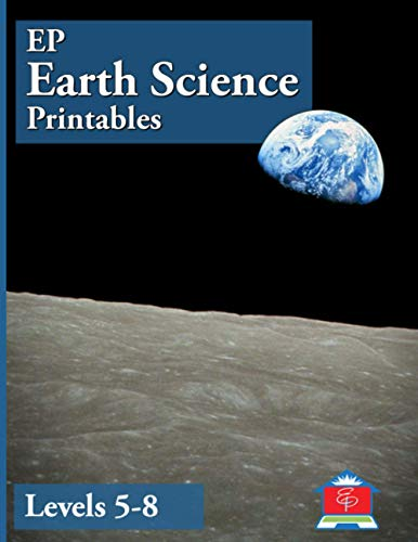Compare Textbook Prices for EP Earth Science Printables: Levels 5-8: Part of the Easy Peasy All-in-One Homeschool  ISBN 9798568666318 by Rutherford, Tina,Giles, Lee