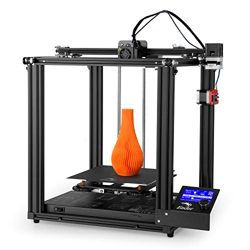 Official Creality Ender 5 Pro 3D Printer with Upgrade Silent Mainboard...
