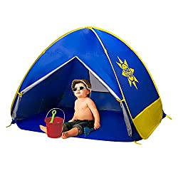Schylling UV Play Baby Beach Shade - Best Baby Beach Tent