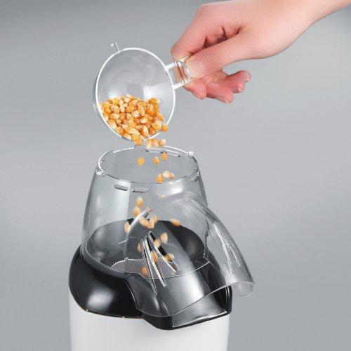 Severin PC 3751 – Heißluft – Popcornmaschine - 3