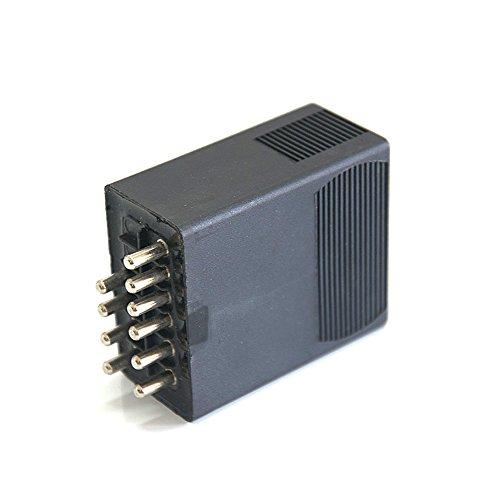 SCSN Kraftstoffpumpenrelais W124 W201 W126 R107 Relais KPR 0035452405