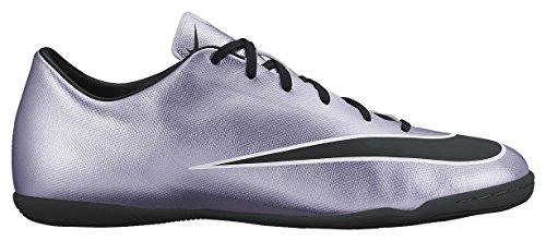 Nike Herren Mercurial Victory V IC Fußballschuhe, Mehrfarbig, 39 EU