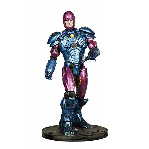"Sideshow Marvel Comics X-Men Sentinel Maquette 32"" Statue image"