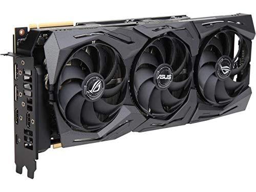 ASUS ROG Strix GeForce RTX 2080Ti 11G GDDR6 HDMI DP 1.4 USB Type-C Gaming Graphics Card...