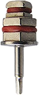Hex Driver 1.25mm Short Length for Dental Implants Abutments and Cover Screws