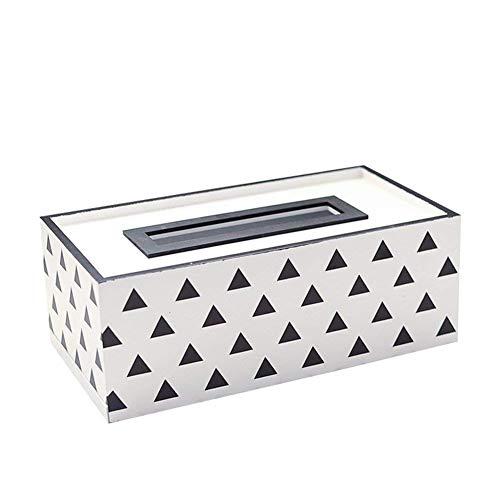 Hochwertige Massivholzkiste Abdeckung Einfache Kiste Restaurant Teetisch Wohnzimmer