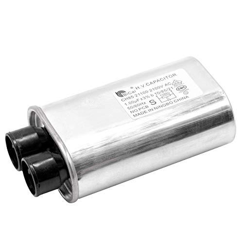 vhbw Hochspannungs-Kondensator Ersatzteil Ersatz für CH85-21100 für Mikrowelle