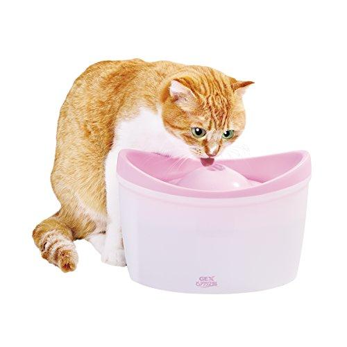 ジェックス『ピュアクリスタルブルーム1.8L猫用』