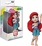 Funko 33529 Rock Candy: Comfy Princesses: Ariel