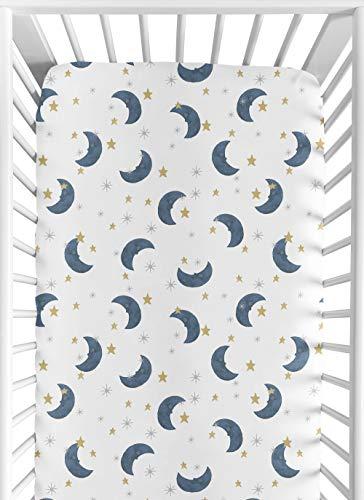 Moon and Stars Sheets