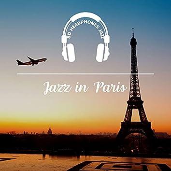 Jazz in Paris, Instrumental Songs