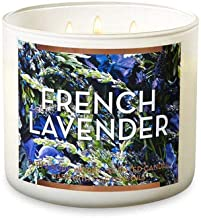 french lavender bath and body works candle