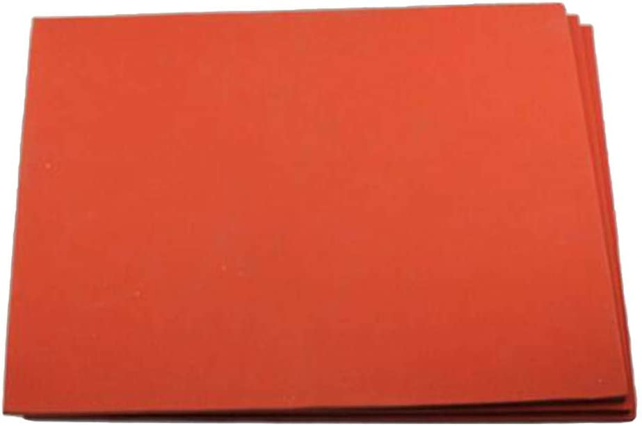 joyMerit Heat Press Year-end gift Mat Orange Color for 2 2021 Easypress