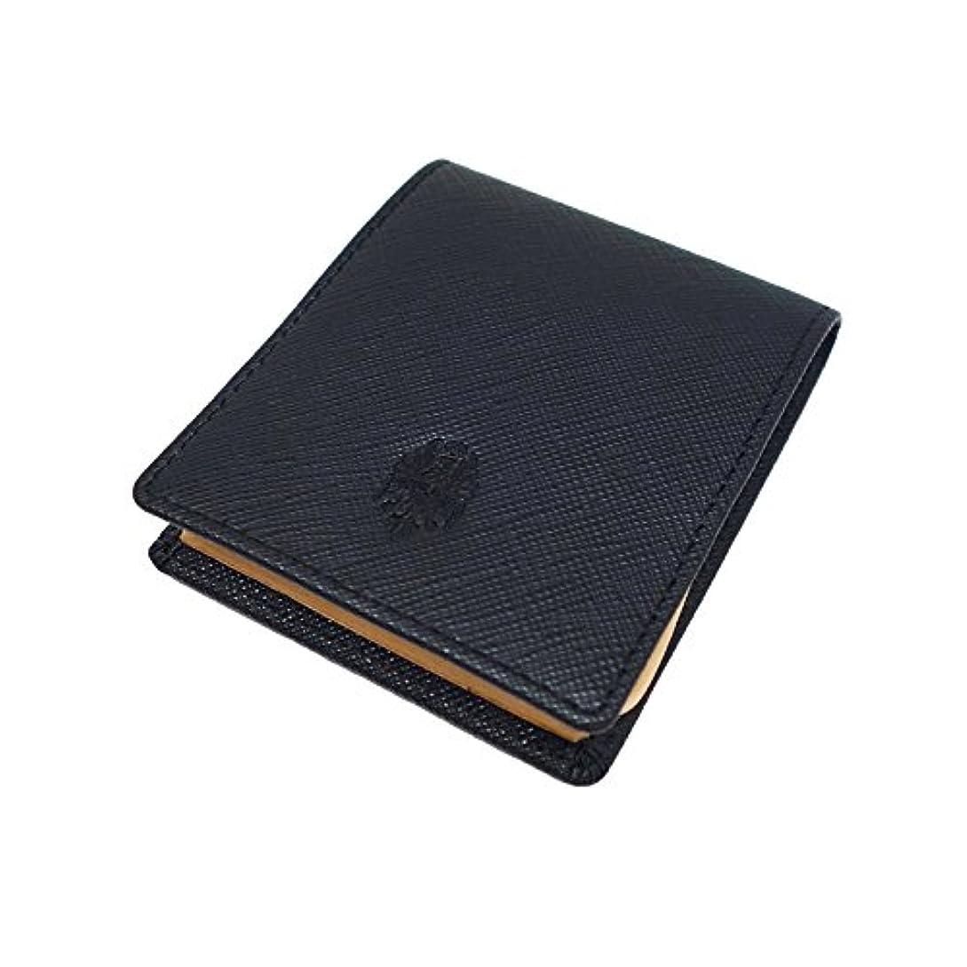 スペース重要性のためにBianchi ビアンキ FRANCO フランコ ボックス型 コインケース 小銭入れ クロ BIA1001-BK