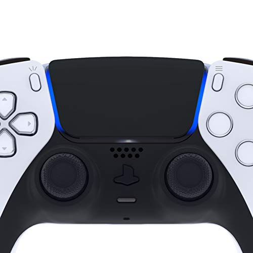 eXtremeRate Replacement Touchpad for PS5 Controller, Custom Part Touch Pad with Tool for DualSense 5 Controller - Controller NOT Included